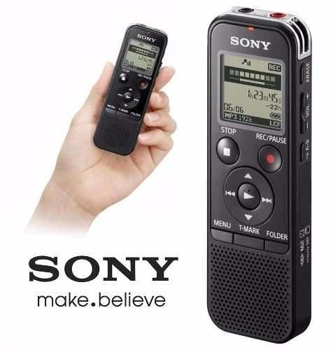 Resultado de imagem para gravador de voz sony icd px470
